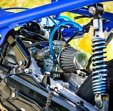 Our expansive list of in shop Honda Ruckus and GY6 50cc