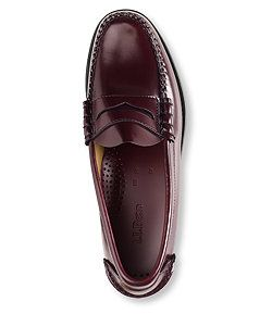 #LLBean: Men's Classic Penny Loafers