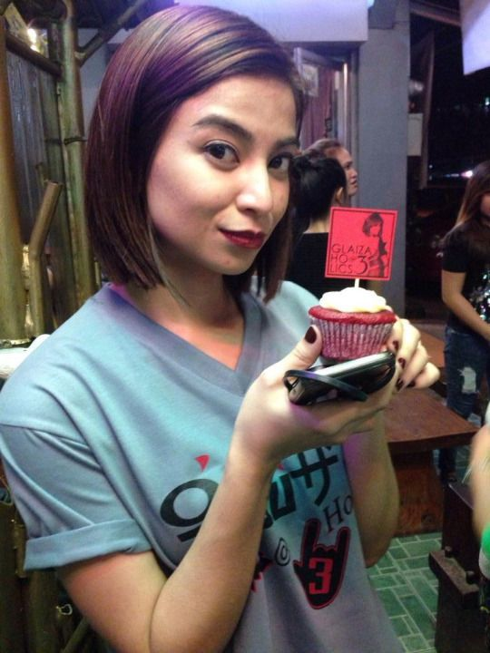 Rhian Ramos Glaiza De Castro The Rich Mans Daughter Pinterest
