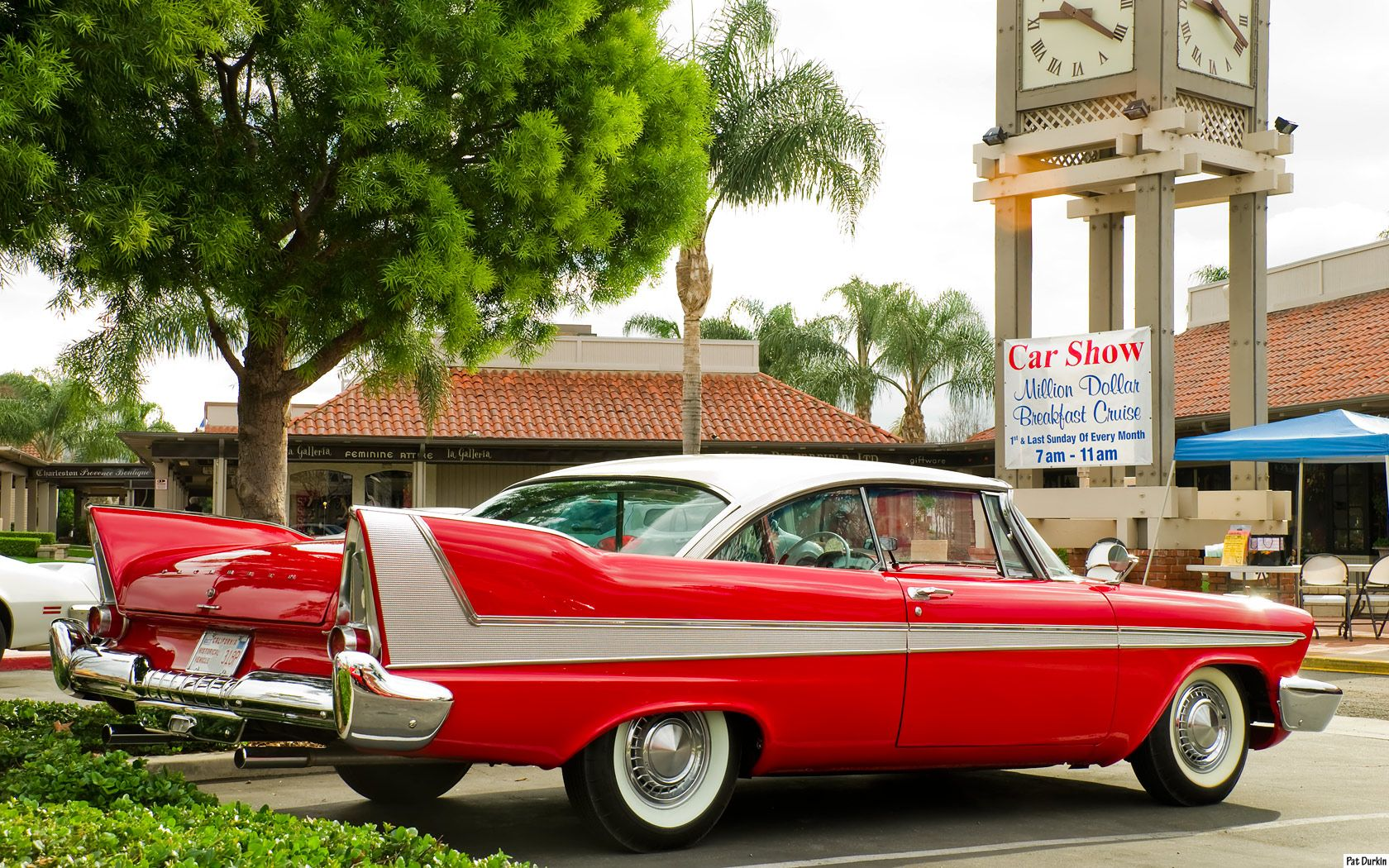 1958 plymouth belvedere 1958 plymouth belvedere ht white over red rvr aaca