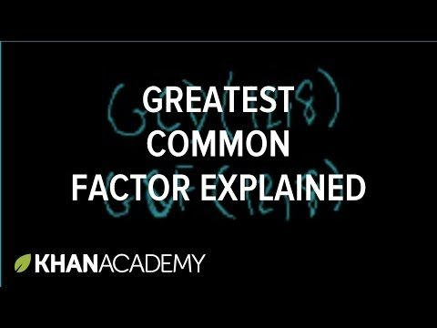 how to find lcm khan academy