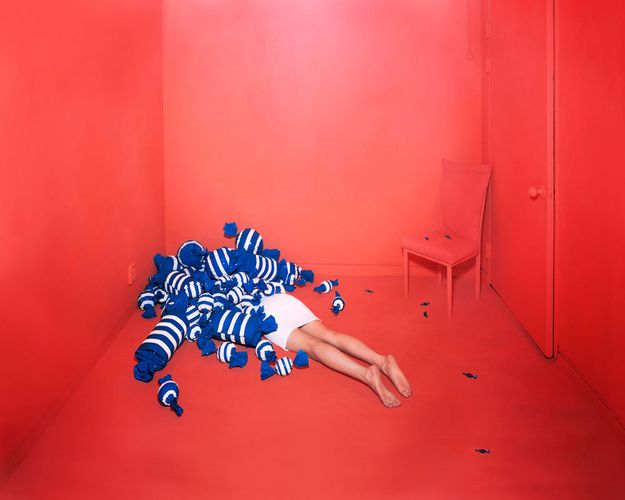 The Best Cure  by Jee Young Lee