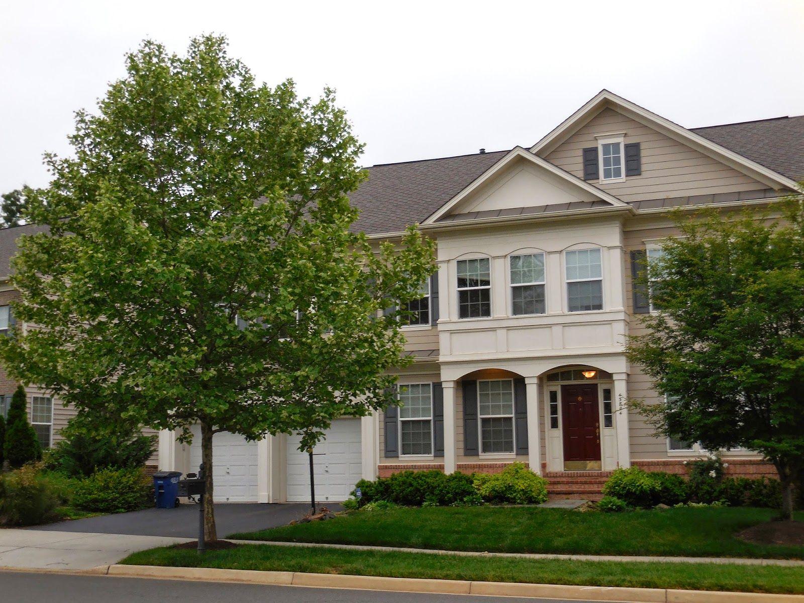 Kim Kroner Blog Virginia Homes Lansdowne Home Internet