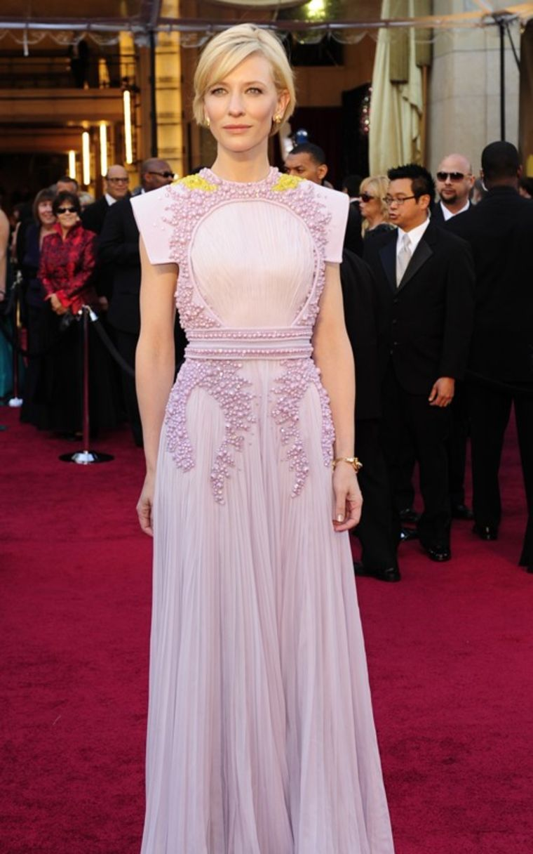 Givenchy couturecate blanchett oscars love my style