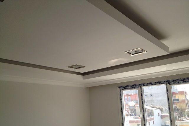 Bouwcare verlaagd plafond plafond keuken pinterest design kitchen and architects - Design keuken plafond ...
