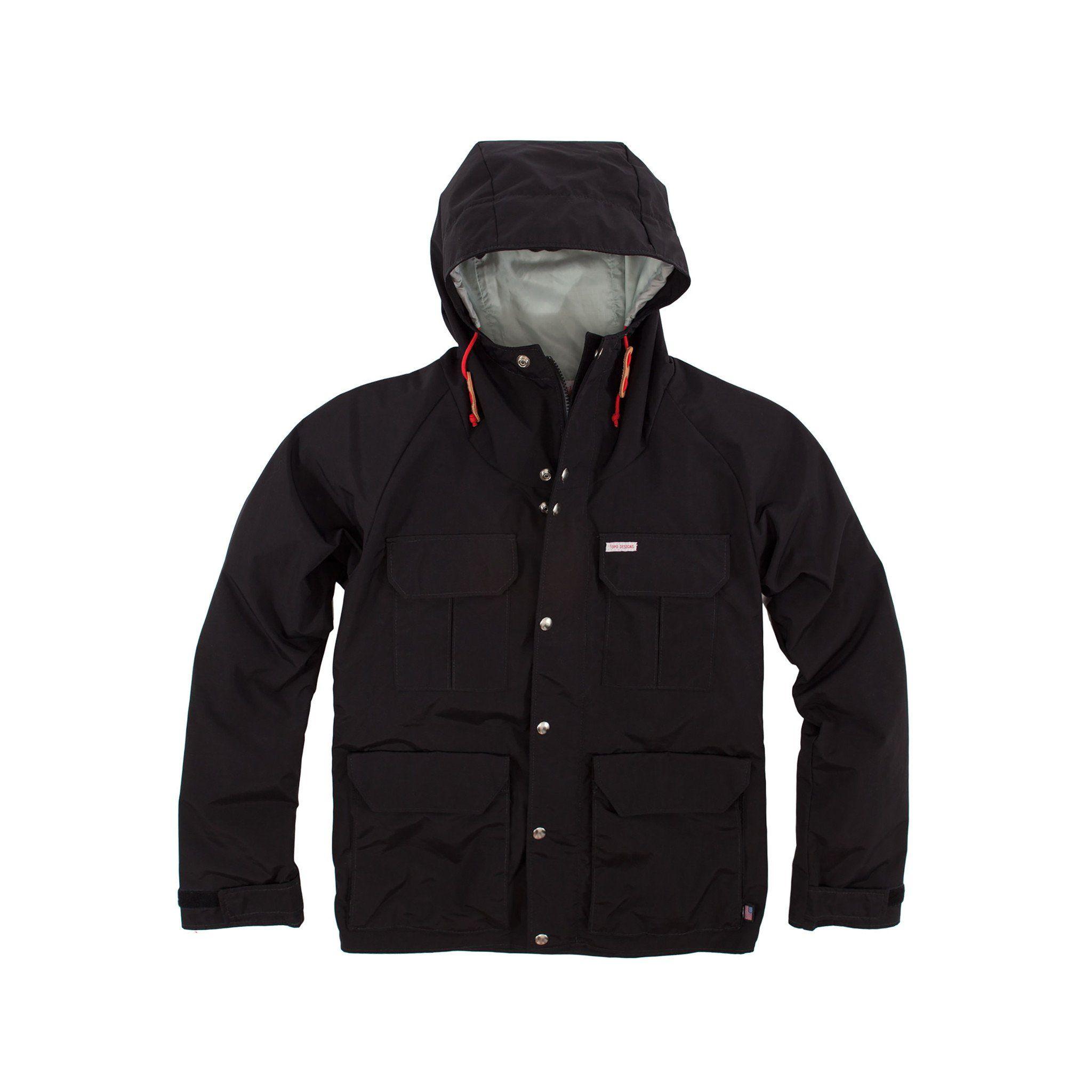 Mountain Jacket (With images) Mountain jacket, Mens rain