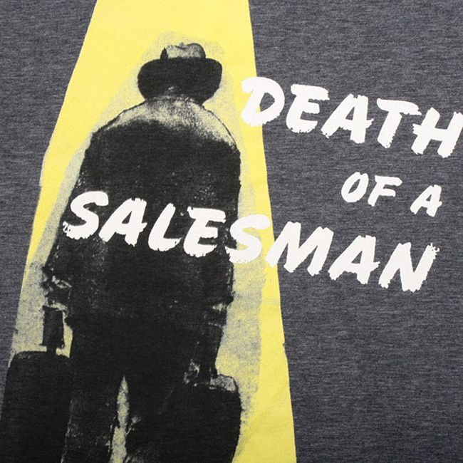 Image result for death of a salesman