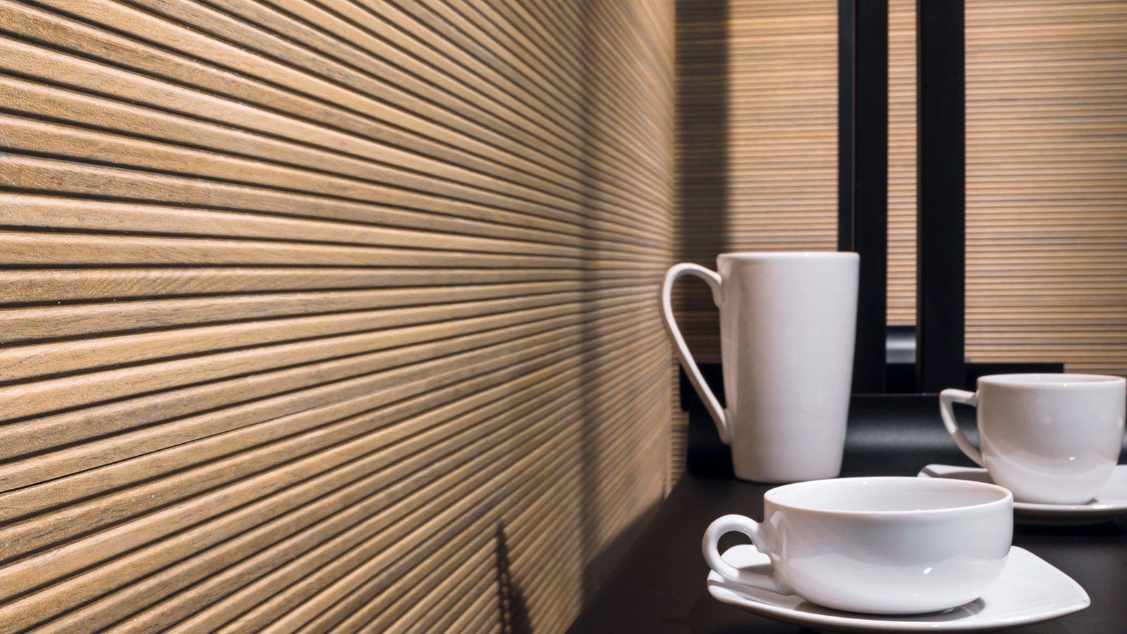 Starwood Wall Tiles Ice Nebraska Coffee 45×120 Cm Havana New  # Muebles Cieli Aperti