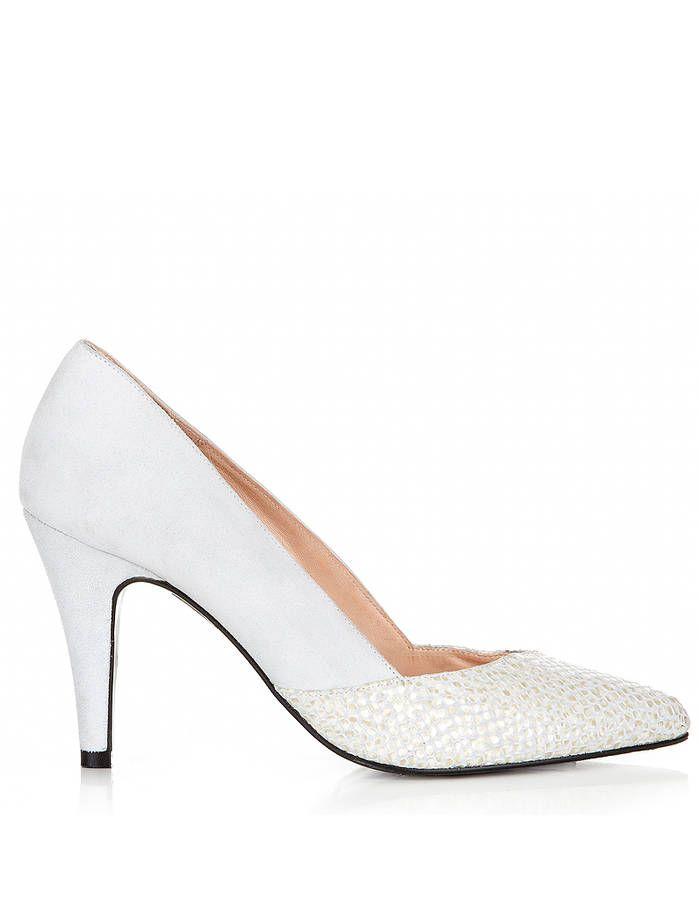 05de44de4 Chaussures de mariée : 25 paires pour le jour J | * CHAUSSURES ...