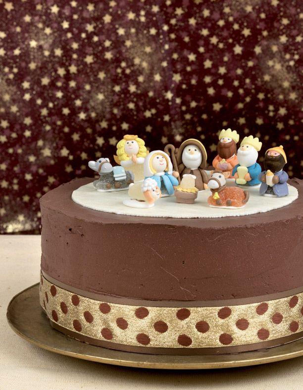 Dress Cake - Il Girotorta