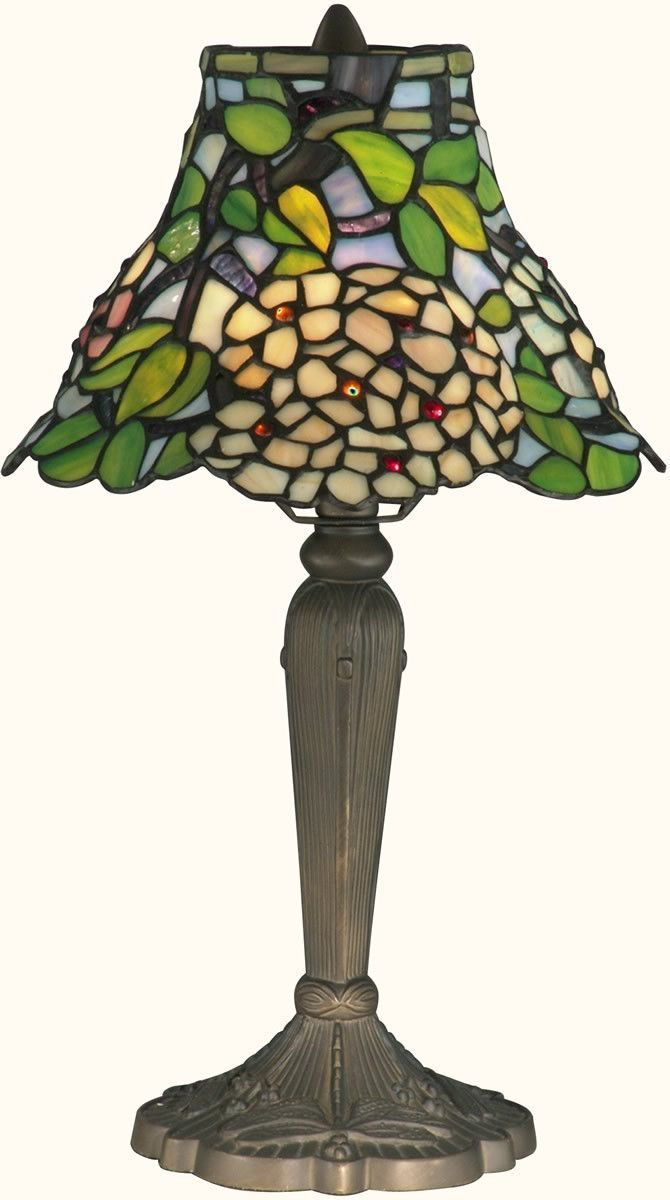 18 inchh 1 light tiffany table lamp antique brass tiffany table 18 inchh 1 light tiffany table lamp antique brass geotapseo Gallery