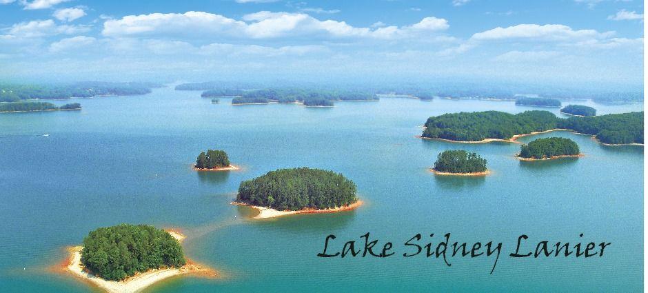 Lake Lanier My Recovery Place Lake Vacation Spots Visit Georgia