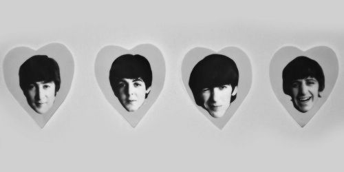 Te Beatles
