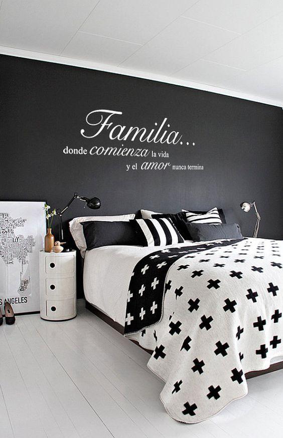 5 ideas para decorar dormitorios