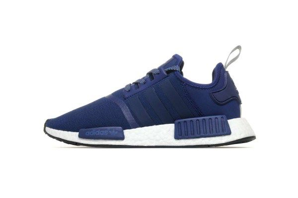 adidas diminuisce un blu colorway del nmd r1 pinterest nmd