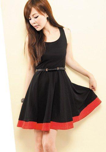 5e8fa67d84 lindo     Vestidos Casuales Elegantes