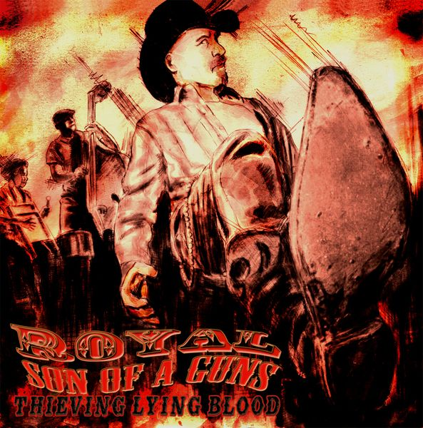 Check out Royal Son of a Guns on ReverbNation