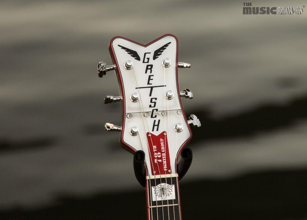 Gretsch P-51 Guitar (6 of 9)