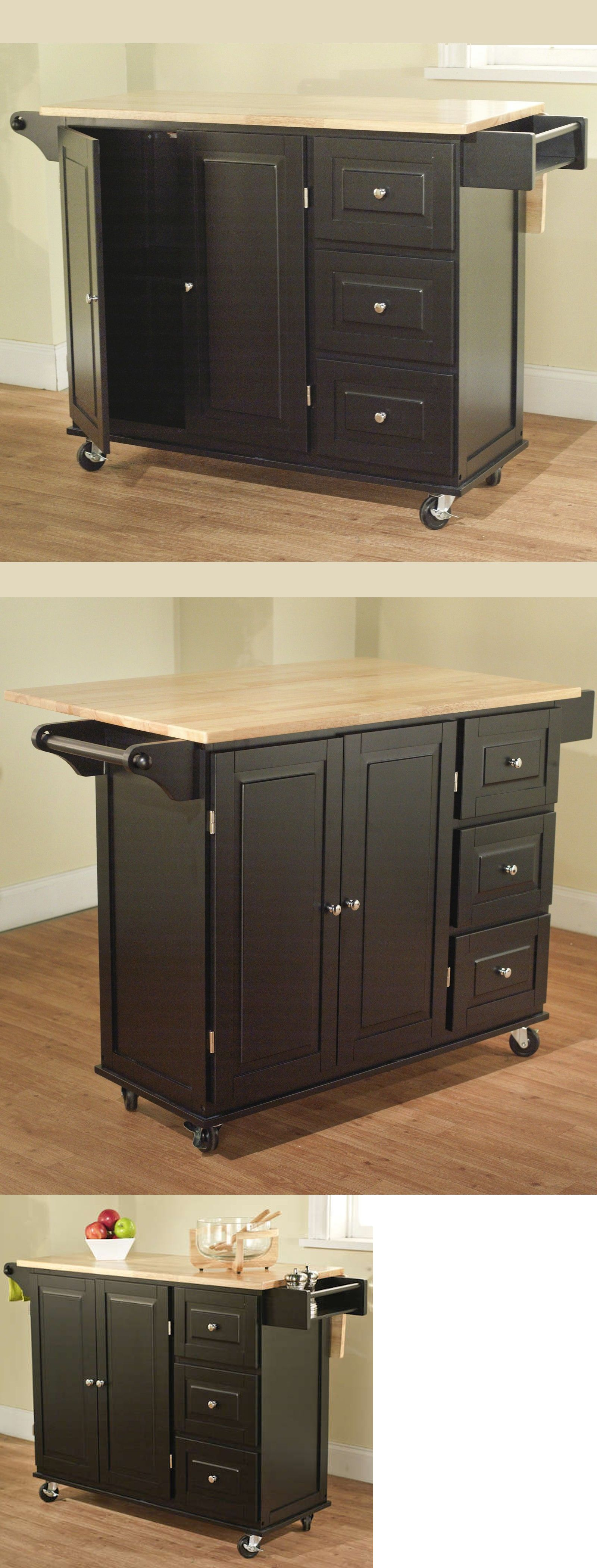 kitchen islands kitchen carts kitchen cabinet cart with
