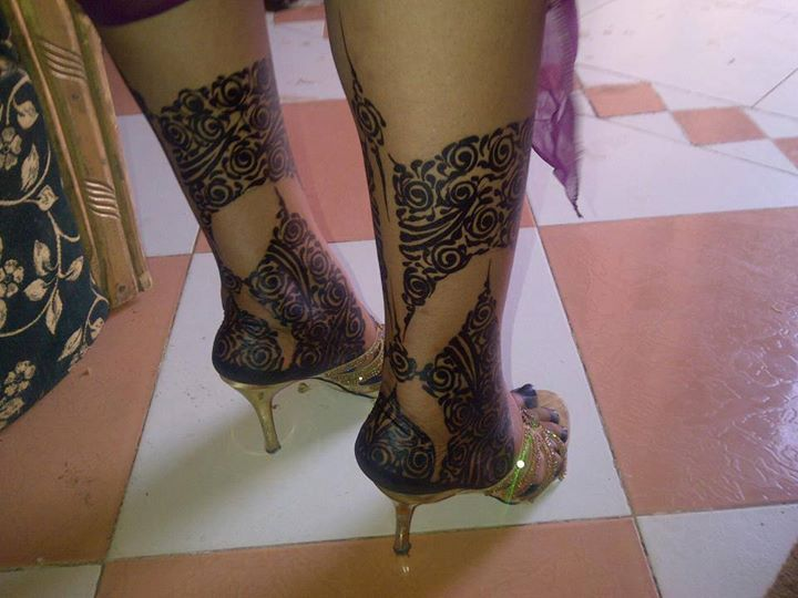 Sudanese Henna Henna Designs Beautiful Henna Designs Henna Tattoo