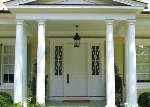 Gardiner and Larson Homes | Exterior Home Design :: Gardiner Larson Homes