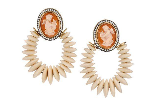 Bochic Miriam Salat Brazilian jewelry designer Silvia Furmanovich