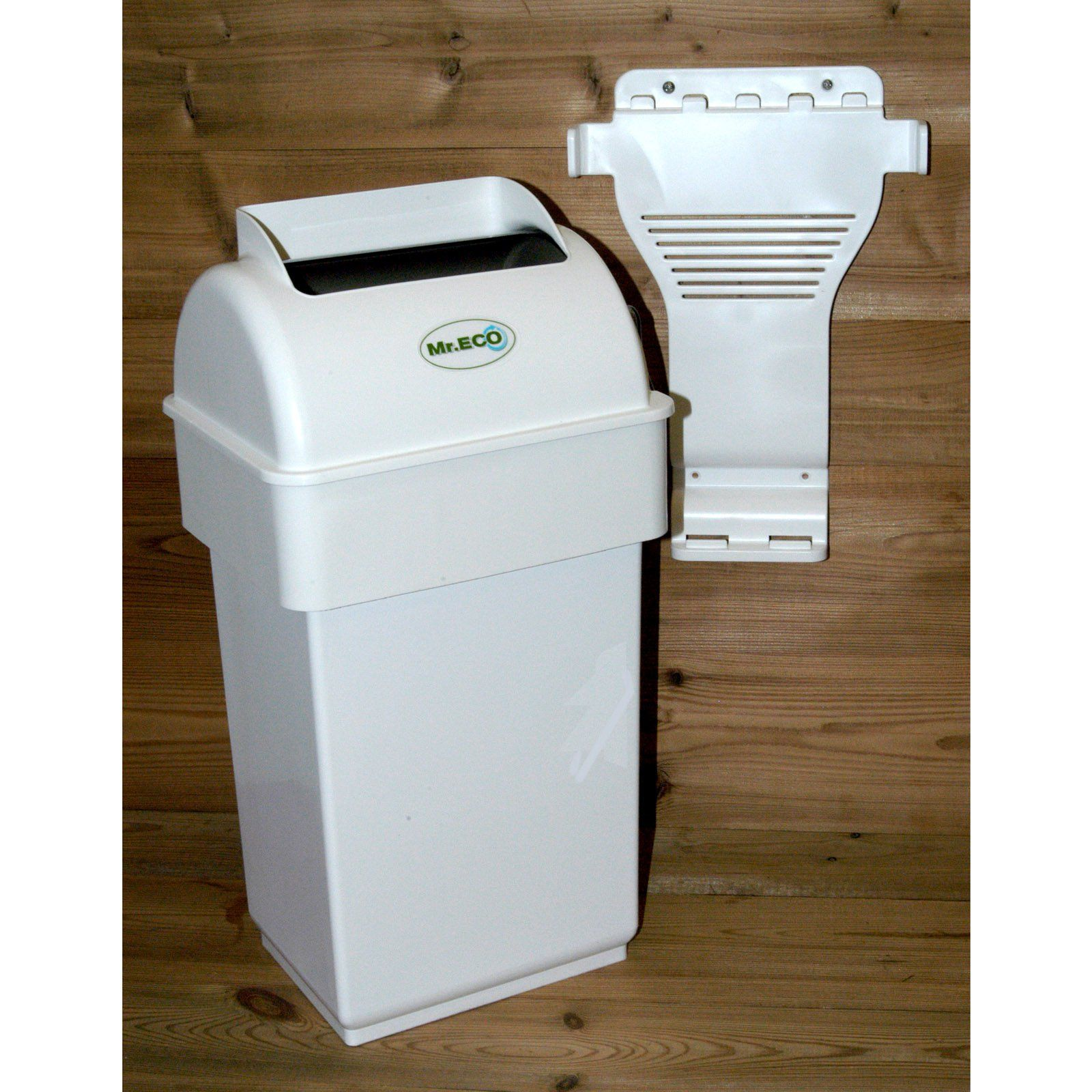Mr Eco Kitchen Composter Garbage Containers Compost Trash Can