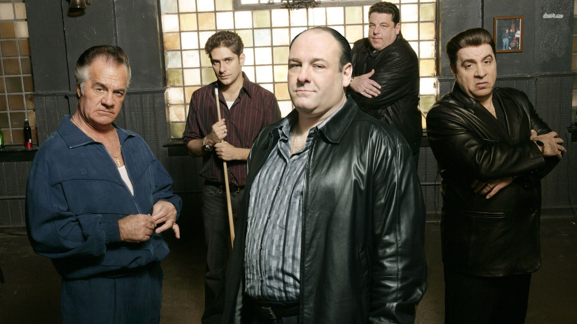 The sopranos the sopranos pinterest - Sopranos wallpaper ...