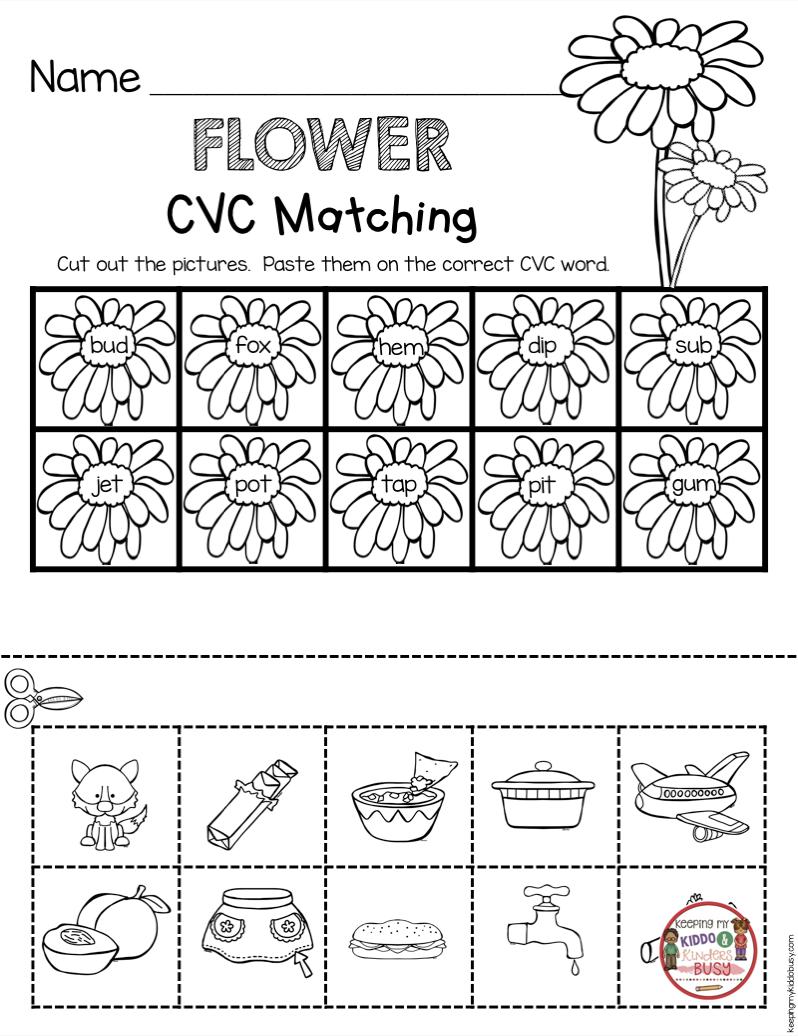 May In Kindergarten Freebies Keeping My Kiddo Busy Spring Worksheets Kindergarten Kindergarten Freebies Spring Math Worksheets [ 1036 x 798 Pixel ]