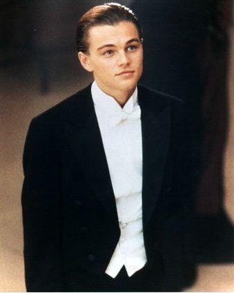 LEONARDO DICAPRIO HAIR - See PHOTOS of the iconic actor http://www.wildsound.ca/leonardodicaprio.html