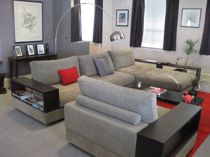 Pin by Sharon Page on lounge in 2019 | King furniture ...