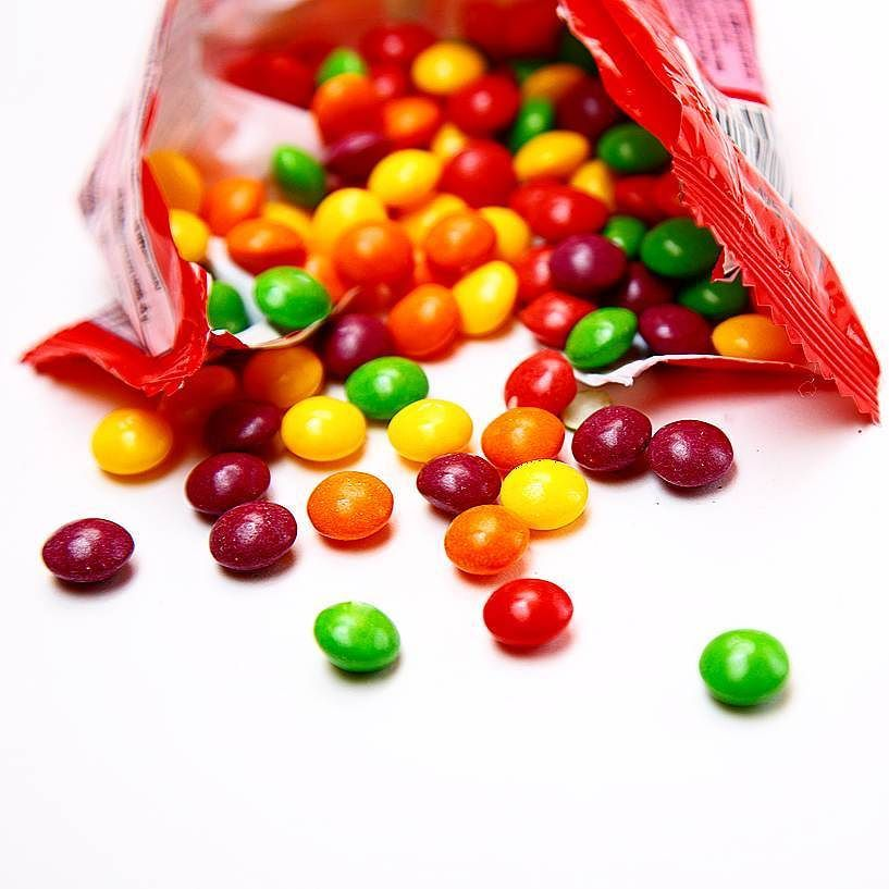 DidYouKnow that the red food coloring carmine used to create the ...