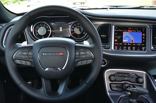 2015 Dodge Challenger Sxt Interior   Google Search