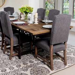 Shop For Charleston Dining Tableget Free Shipping At Overstock Simple Dining Room Furniture Outlet Stores Inspiration