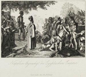 Ranskan vallankumous | Merkkivuosi 1809
