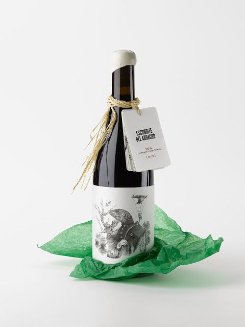 Escondite Del Ardacho on Packaging of the World - Creative Package Design Gallery