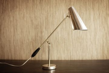 Table Lamp S - 30016, designed by Birger Dahl for Sønnico - Norway