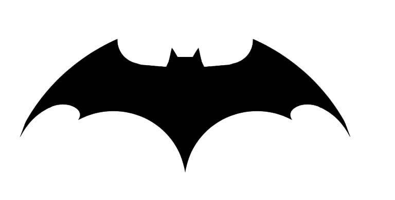 Batman symbol dark knight. Mind blowing batgirl