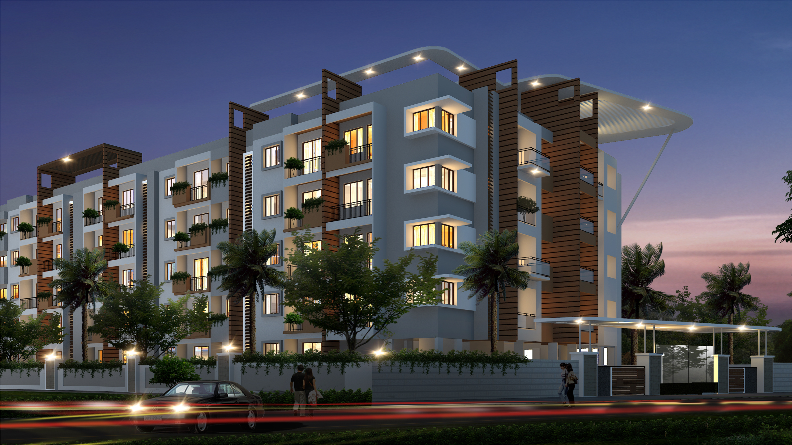 2 3 Bhk Apartment In Whitefield Bangalore Indra Keerthi Sadan Is One Of The Leading Builders Developers Luxury Residential Apartments With