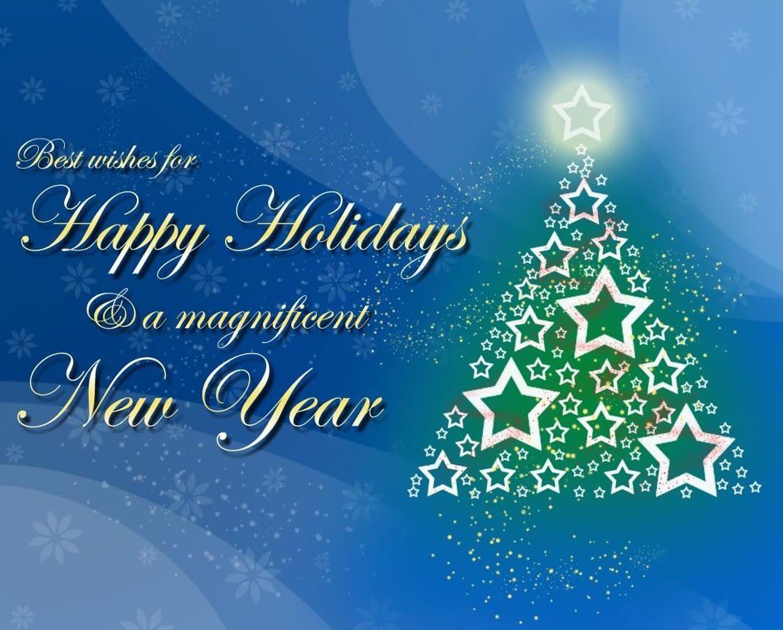 Happy New Year! beashero Happy new year wishes, New