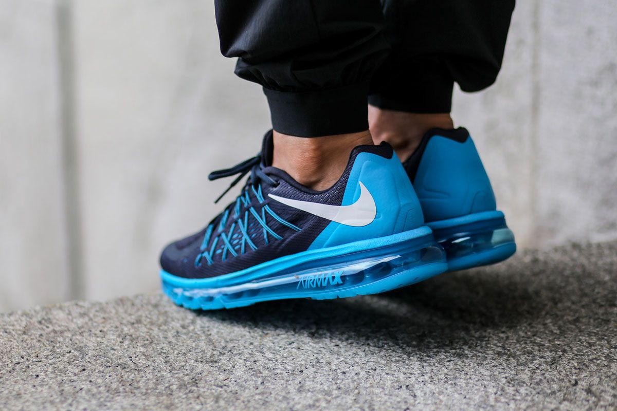 36462f0509 Nike Air Max 2015