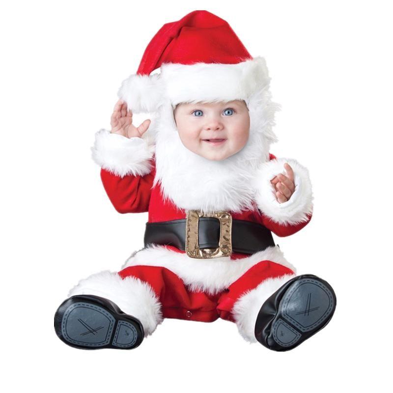 521117d3385b Little Santa. Little Santa Santa Costumes