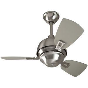 Craftmade cda30ss3 small fans up to 38 ceiling fan stainless craftmade cda30ss3 small fans up to 38 ceiling fan stainless steel mozeypictures Images