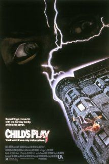Child's Play (1988) Tom Holland