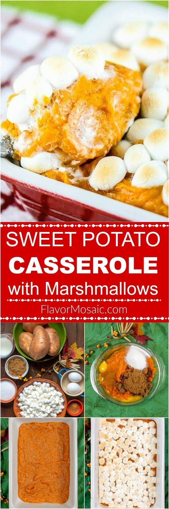 This Sweet Potato Casserole with Marshmallows, made with fresh sweet potatoes, has been a traditional Thanksgiving side dish in our family. #chickensidedishes This Sweet Potato Casserole with Marshmallows, made with fresh sweet potatoes, has been a traditional Thanksgiving side dish in our family. #sweetpotatocasserolewithmarshmallows This Sweet Potato Casserole with Marshmallows, made with fresh sweet potatoes, has been a traditional Thanksgiving side dish in our family. #chickensidedishes This #sweetpotatocasserolewithmarshmallows