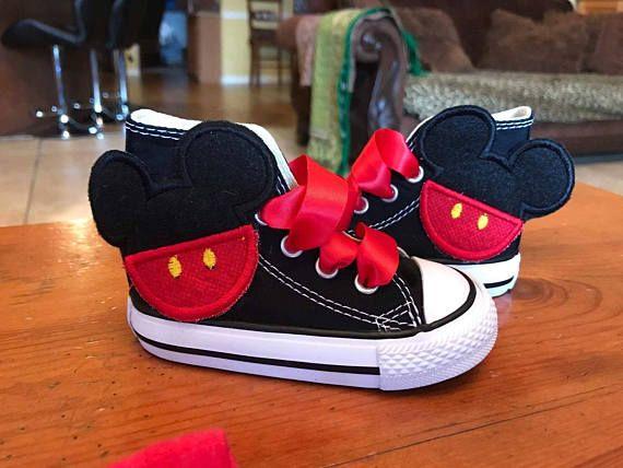 Niños Cumpleaños Mickey Mouse NiñoTenis Traje De 7fyb6g