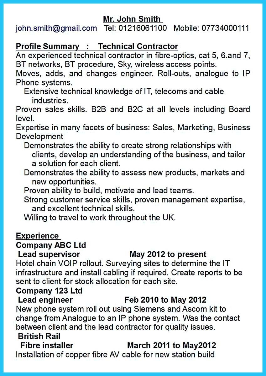 cool Writing an Attractive ATS Resume, Check more at http