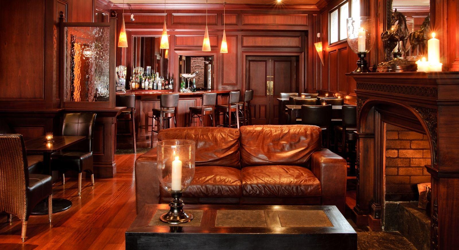 Cozy Pub In Ireland Pub Interior Pub Decor Home Pub