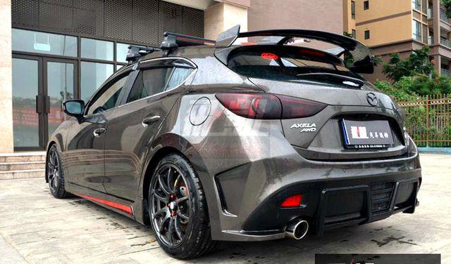 Pin De Patrick Hammond En Mazda3 Mazda Autos Mazda 3 Hatchback Mazda 2