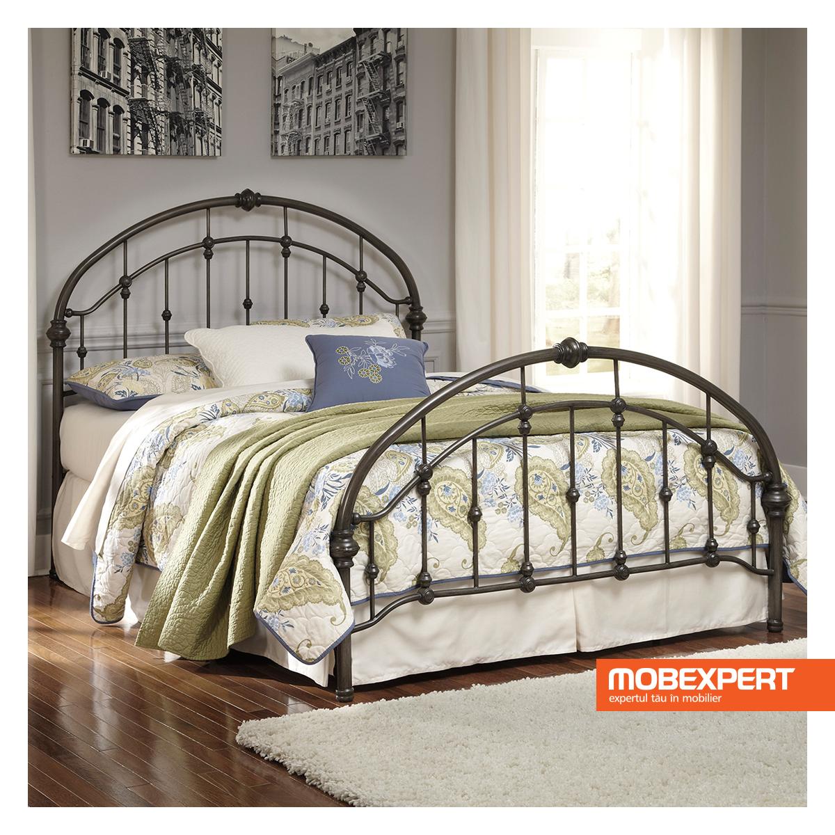 Patul Ideal Pentru Cei Visători Pat Dormitor Mobexpert Queen
